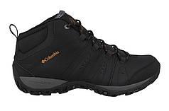 Чоловічі зимові ботинки  COLUMBIA Peakfreak Nomad Chukka WP Omni-Heat (BM3926 010)