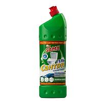 Універсальний чистячий гель Sama Сантрі 1 л