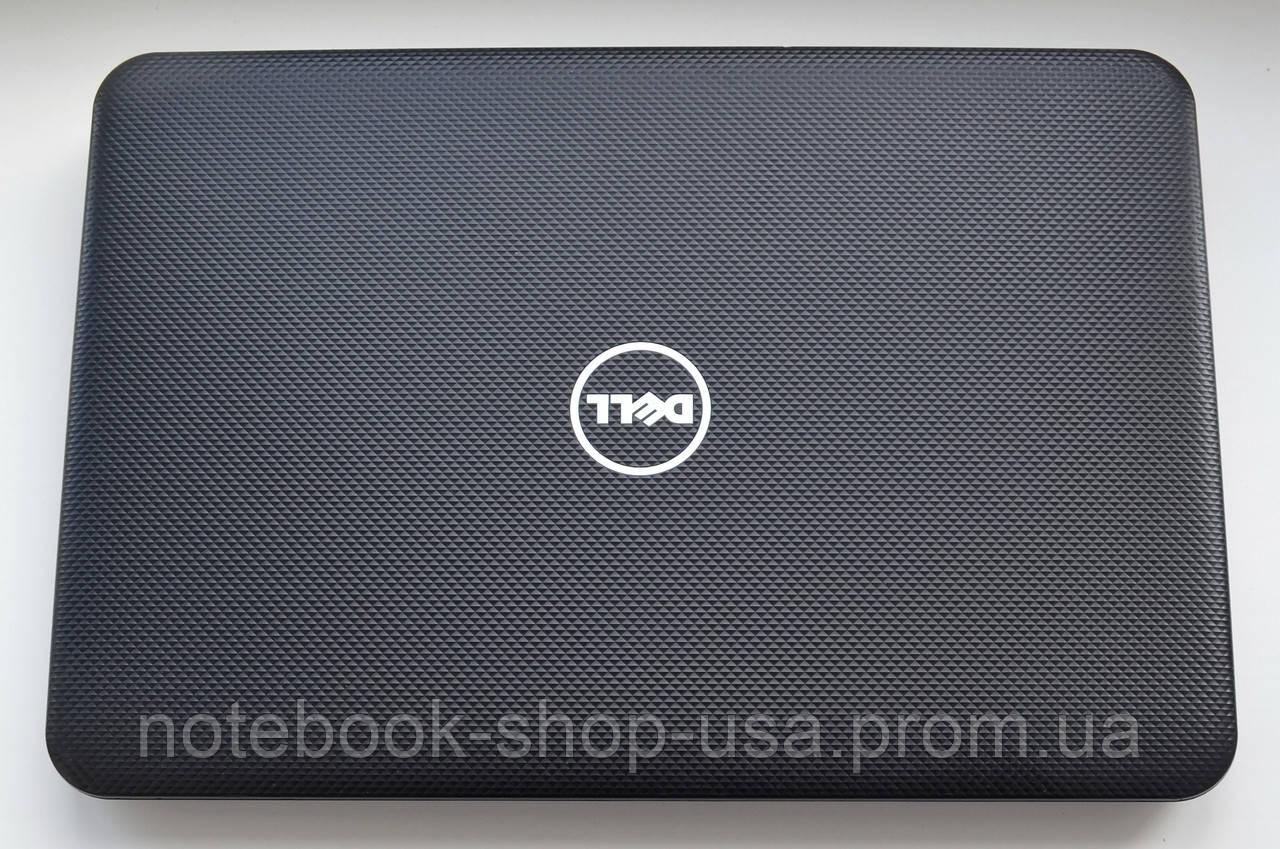 "Dell Inspiron 3521 15,6"" i3-3227U/4GB/500GB HDD/Touchscreen #1253"