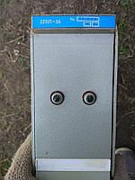 Блок питания 22БП-36 восьмиканальный