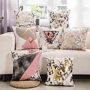 Декоративная подушка (наволочка) Коллекция Enjoy every moment, фото 3