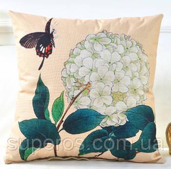 Декоративна подушка (наволочка) Колекція Японський сад
