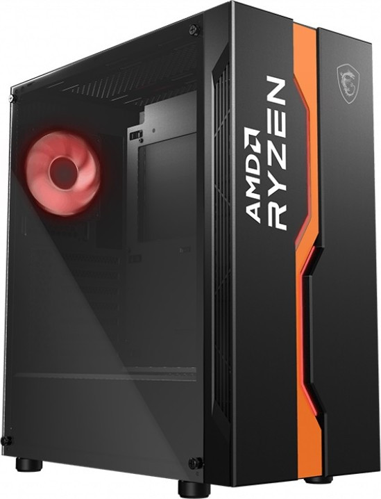 "Игровой компьютер KIEV-IT™ ""Ares"" Ryzen 5 2600X   B450   GTX 1080 Ti   DDR4 16GB 3600MHz   SSD 480GB   700W"