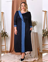 Женское нарядное платье №1590 (р.48-62), фото 1
