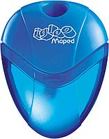 Точилка с контейнером I-GLOO 1 отд дисплей Maped MP.534754 ассорти, фото 1