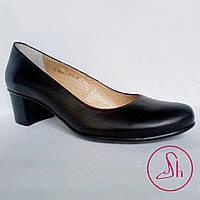 Спецобувь туфли женские