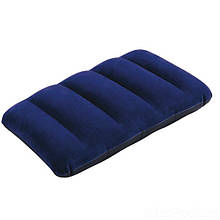 Подушка надувная для плавания (43-28-9 см) арт.68672