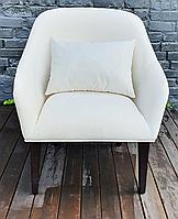 Кресло Woodworkers Мишель молочное(SF0145)