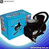 Автомобильный компрессор Air Pomp Ji030 250 PSI - Мощный Автокомпрессор для быстрой подкачки колес, фото 2