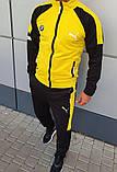 Спорт. костюмы весна/осень. Black_sеa, фото 2