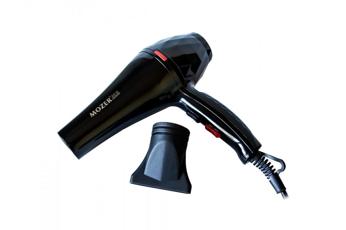 Фен для волос 3 в1 Mozer MZ-5919 4000W