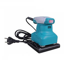 Шлиф.маш. TOTAL TF2231106 вибрационная, 240Вт, 100х110мм., фото 2