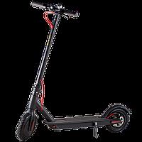 Электросамокат Scooter App 7800 mA/h   30 км/ч   120 кг   Bluetooth приложение