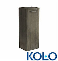 Шкафчик NOVA PRO боковой KOLO серый ясень  Коло