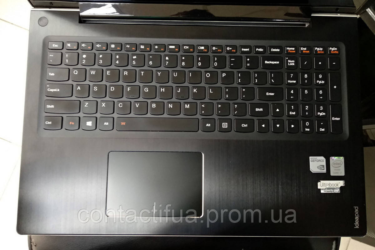 "Lenovo IdeaPad U530 Touch 15,6"" Intel Core i7-4510U/ 8Gb DDR3/ SS 4"