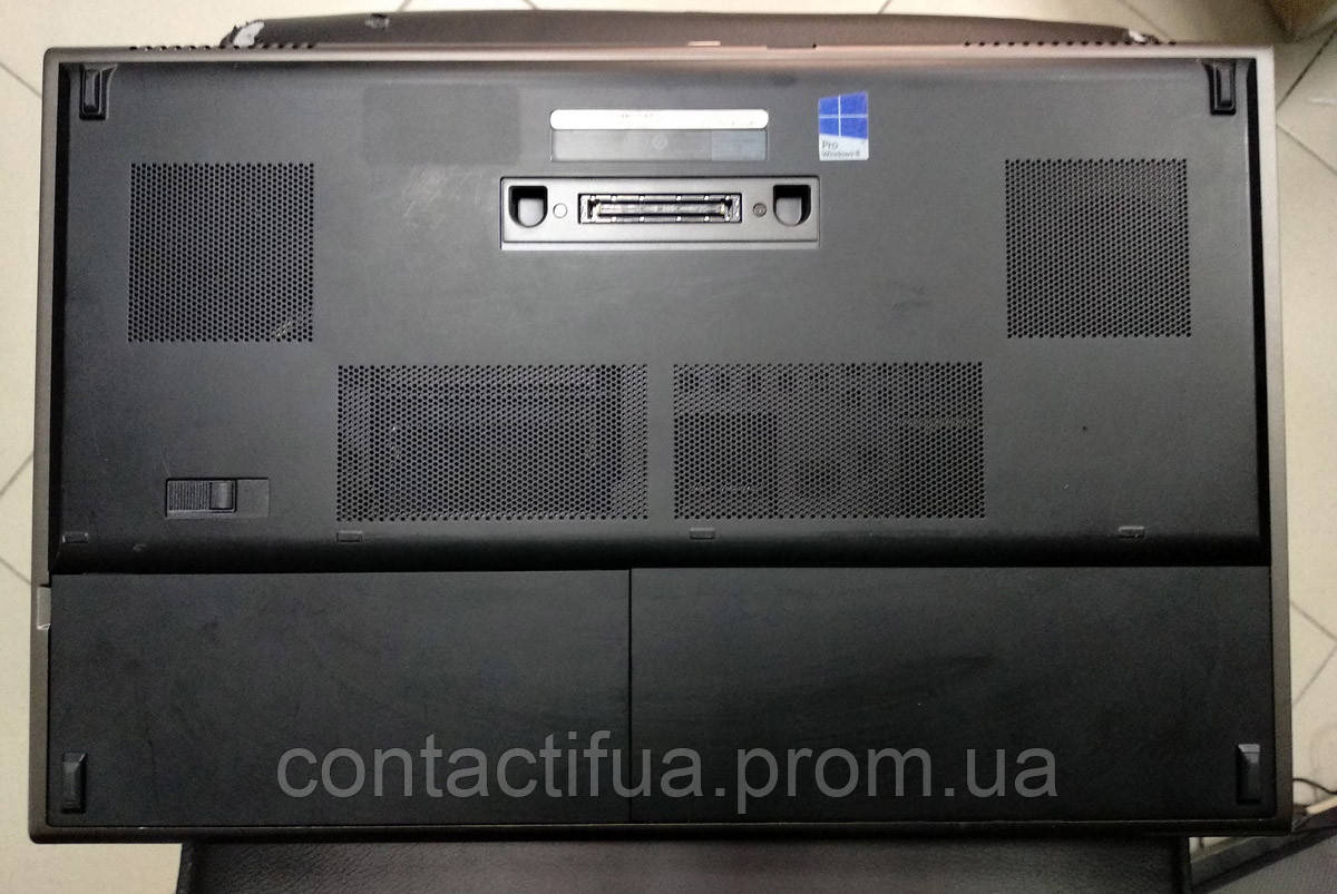 "Dell Precision M6800 17,3"" Intel Core i7-4700MQ/ 8Gb DDR3/ SSD 24Нет в наличии 4"