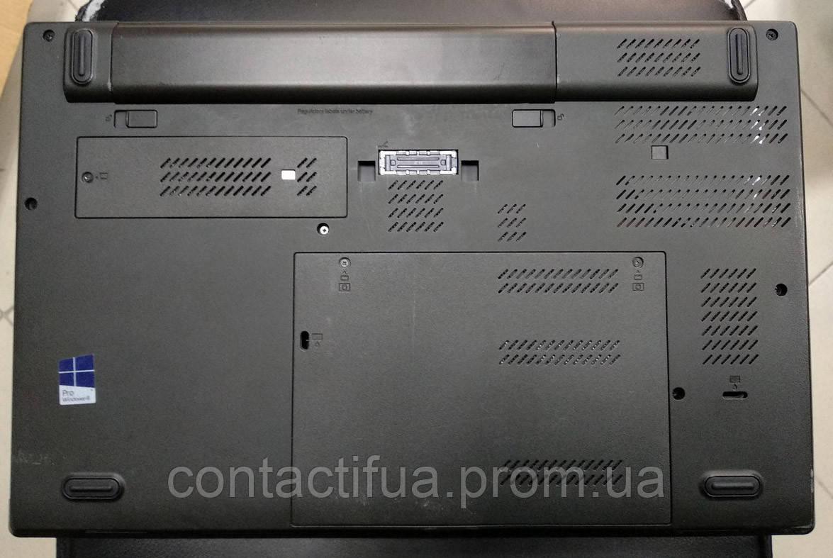 "Lenovo ThinkPad T540p 15,6"" Intel Core i5-4200M/ 6Gb DDR3/ SSHD 5 3"