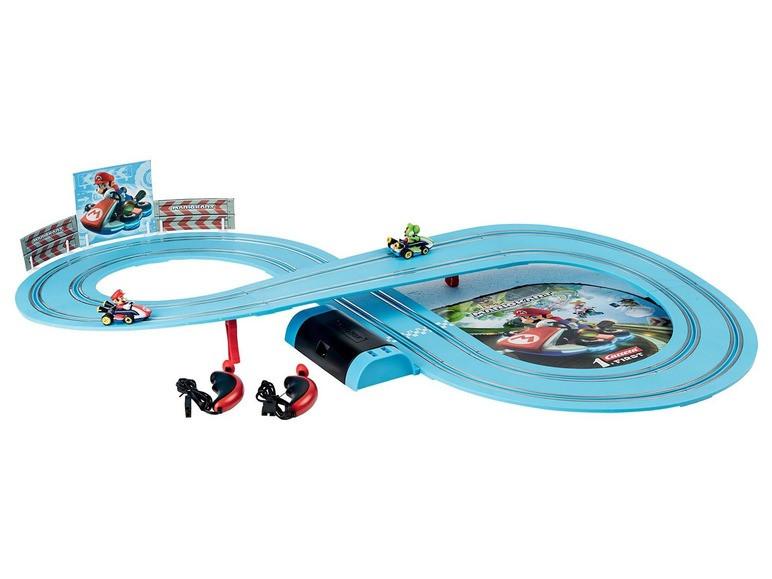 Автотрек Carrera Супер Маріо