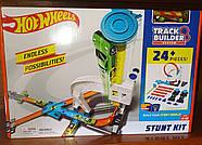 Трек Hot Wheels Випробування і трюки System Builder Stunt Kit ОРИГІНАЛ!, фото 2