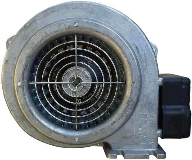 Вентилятор для твердотопливного котла WPA-06