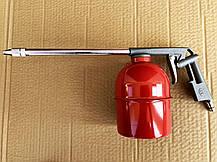 Набор пневмоинструментов AL-FA 5 предметов, фото 3