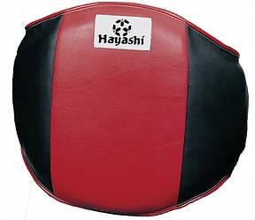 Защитный пояс живота HAYASHI Thaiboxing