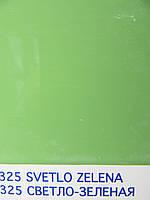 Автомобильный Реставрационный карандаш  325 Липа зелёная
