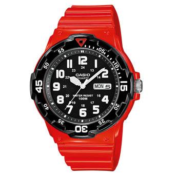 Мужские часы Casio MRW-200HC-4BVEF