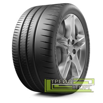 Летняя шина Michelin Pilot Sport Cup 2 225/45 ZR17 94Y XL