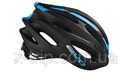 Велошлем BH Evo Blue, S/M (BH 690008700)