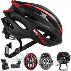 Шлем велосипедный BH Evo Red, S/M (BH 690008900)
