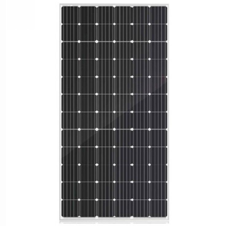 Солнечная панель UL-380M-72, монокристалл, 380 Вт, 5 ВВ, 72 CELL Ulica Solar (93487)