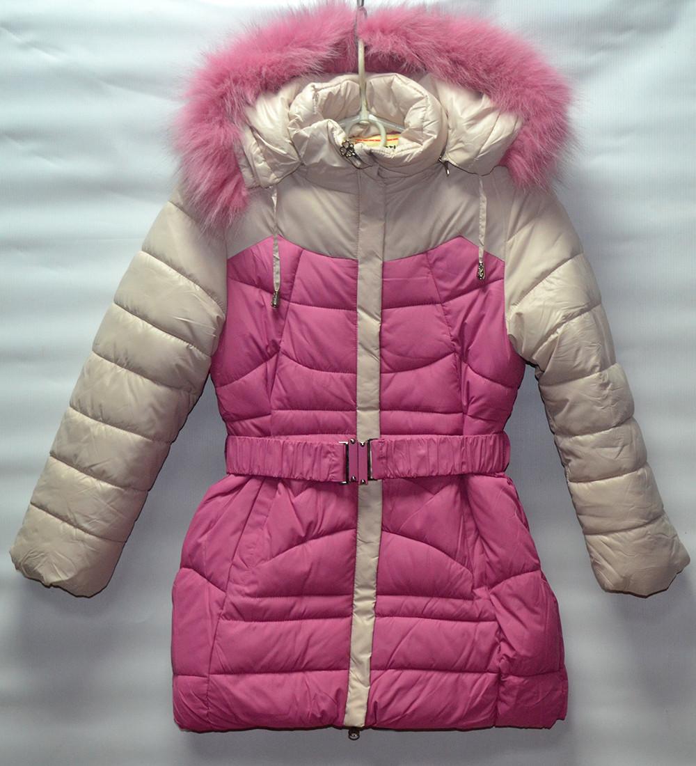 Зимове пальто для дівчат на 4-8 років - Камала в Хмельницком dc6b1b4e5dbec