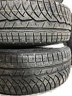 Зимние шины для Mercedes S-class W222 VR9