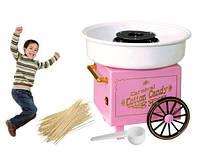 Аппарат для сладкой ваты CARNIVAL
