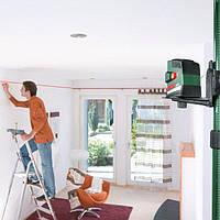 Лазерный нивелир Bosch PLL 360 + ШТАТИВ Оригинал