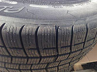 Зимние шины для Mercedes S-class W221 B6/B7