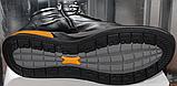 Ботинки мужские зимние большого размера от производителя модель ДР5017-1, фото 5