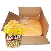 Добавка вкусовая пикантная Сырная Чеддер для попкорна, фото 1