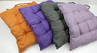 Подушка на стул, 40х40 см