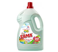 Гель для прання SAMA Color 4 л