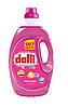 Гель для прання колор Dalli Color 3.6 л 104 стир.