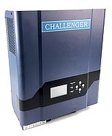 Автономный инвертор CHALLENGER Spirit 3 KVA со встроенным контроллером заряда АКБ, фото 1