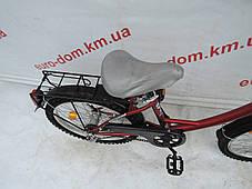 Горный велосипед Pegasus 20 колеса 3 скорости на планитарке, фото 3