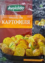 """Приправа до Картоплі"""" 25 г"""