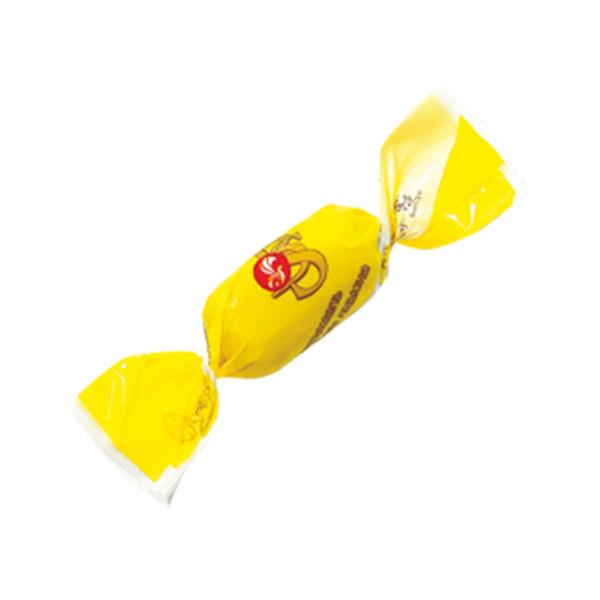 Казахстанская карамель BS со вкусом лимона