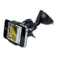 Холдер для телефона на лобовое стекло BYZ0916