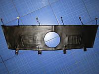 Чехол-защита-утеплитель решётки радиатора автомобиля Фольксваген Т5