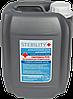 Антисептик, санитайзер для рук и поверхностей Sterility 5000 мл