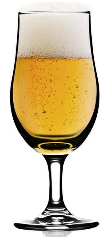 Набор 12 бокалов Pasabahce Draft для пива 600мл